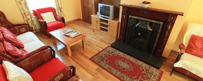 Sonoma Accommodation Carrick-on-Shannon