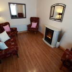 Riverside House Living Room Carrick on Shannon