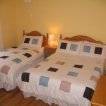Bartra Bedroom Self Catering Carrick on Shannon