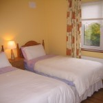 Bartra  Family Room Self Catering Carrick on Shannon