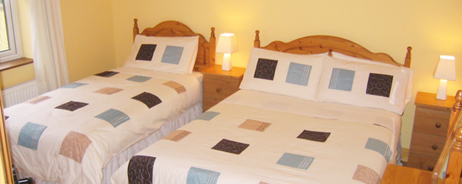 Bartra Accommodation Carrick-on-Shannon