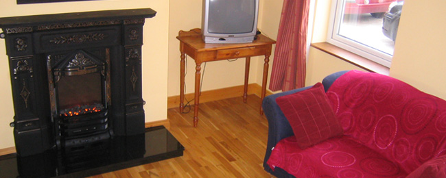 Bartra Self-catering Carrick-on-Shannon