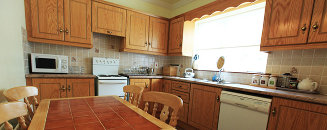 Sonoma Holiday Accommodation Leitrim